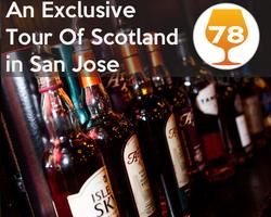A Tour of Scotland - San Jose