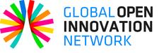 Global Open Innovation Network logo