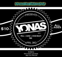 Broad Street Music Presents: YONAS