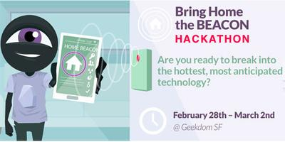 Bring Home The Beacon Hackathon