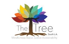 The Tree South LA logo