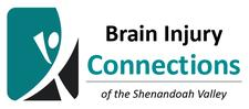 Brain Injury Connections of the Shenandoah Valley logo