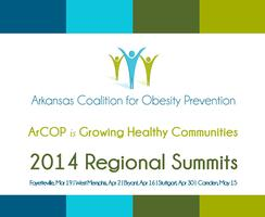 ArCOP's Growing Healthy Communities Northeast Summit