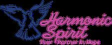 Harmonic Spirit, LLC Center of Peace logo