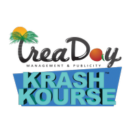 Trea Day PR Krash Kourse [March, 2014]