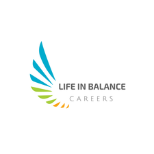 Life in Balance Seminars PL logo