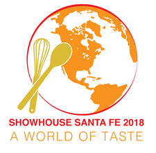ShowHouse Santa Fe 2018 logo