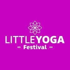 little YOGA festival logo