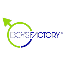 Boy's Factory logo