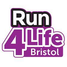 Run4Life Bristol logo
