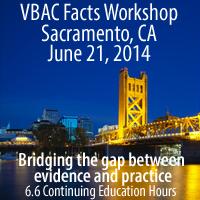"""Sacramento """"Truth About VBAC"""" Workshop with Jen Kamel"""