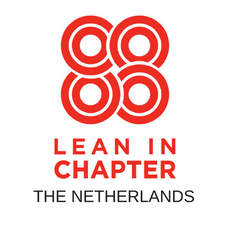 Lean In - The Netherlands Chapter logo