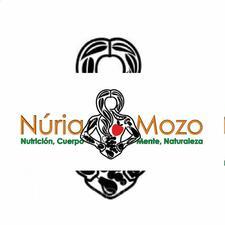 Deportes, aventuras y SENDERISMO by Nuria Mozo logo