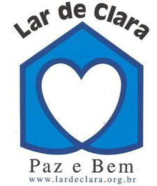 Lar Beneficente Clara de Assis logo
