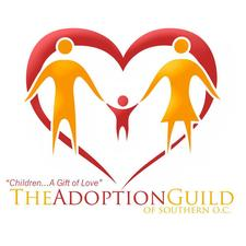 Adoption Guild logo