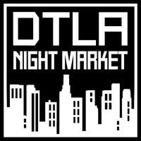 DTLA Night Market