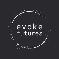 Evoke Futures logo