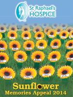 Sunflower Memories Appeal 2014