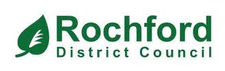 Rochford District Council - Economic Development Team logo