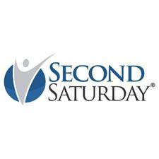 Second Saturday North Orange County logo