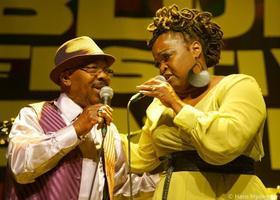 Slim's 30th Anniversary Blues & Soul Revue @ Slim's