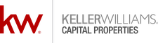 Keller Williams Capital Properties-Bethesda/Chevy Chase logo