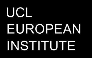 Legacies of European Colonial Slavery