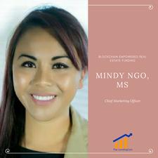 Mindy Ngo logo