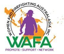 WAFA Board logo