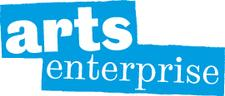 Arts Enterprise logo