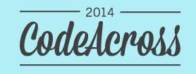 CodeAcross 2014 - RI Code for America Brigade Kickoff