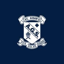 St Aidan's Anglican Girls' School logo