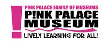 Pink Palace Museum logo