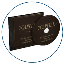 7CAPITAList logo