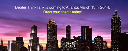 Dealer ThinkTank Atlanta, GA