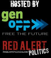 Millennial Madness: Sponsored by GenOpp & Red Alert...