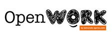 OpenWork - Le Monde Après logo
