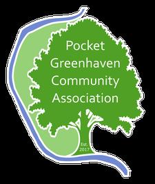 Pocket Greenhaven Community Association logo