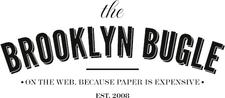 The Brooklyn Bugle logo