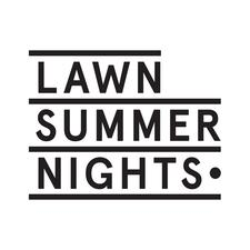 Lawn Summer Nights logo