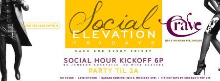 Social Elevation