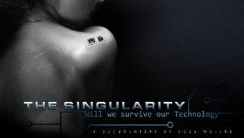 The Singularity: Screening and Conversation