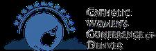 Catholic Women's Conference of Denver logo