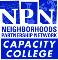 NPN Capacity College presents Community Journalism 101