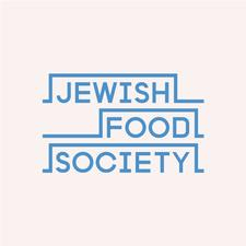 Jewish Food Society logo