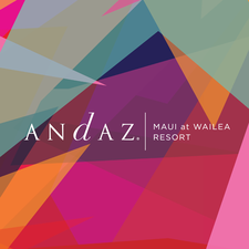 Andaz Maui at Wailea Resort logo