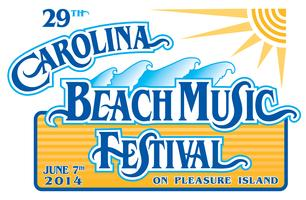 29th Annual Carolina Beach Music Festival - June 7th,...