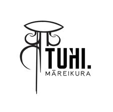 Tuhi Stationery logo