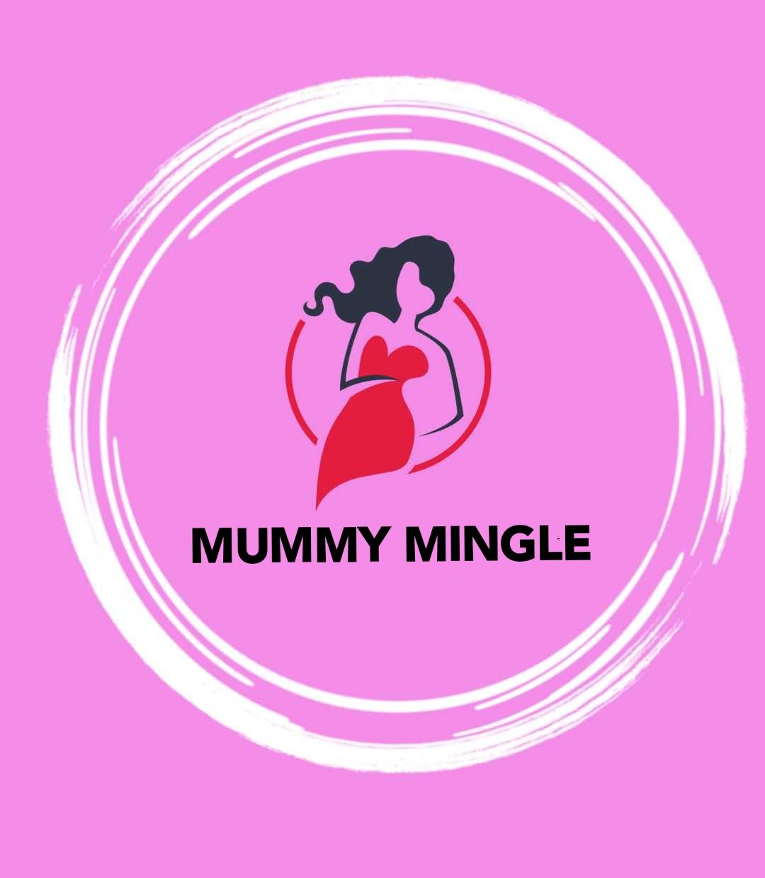 Mummy Mingle logo