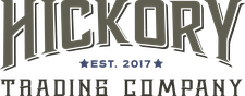 Hickory Trading Company logo